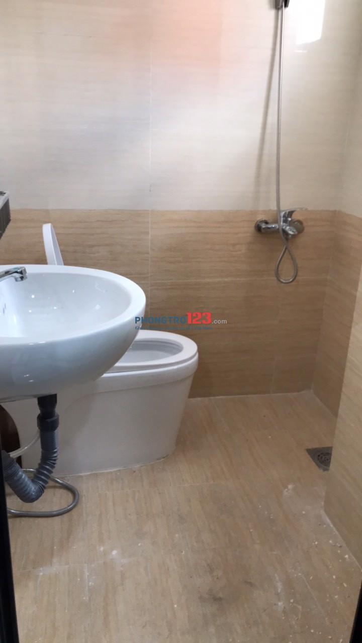 Căn hộ studio cao cấp ở Phan Xích Long gần bệnh viện Hoàn Mỹ