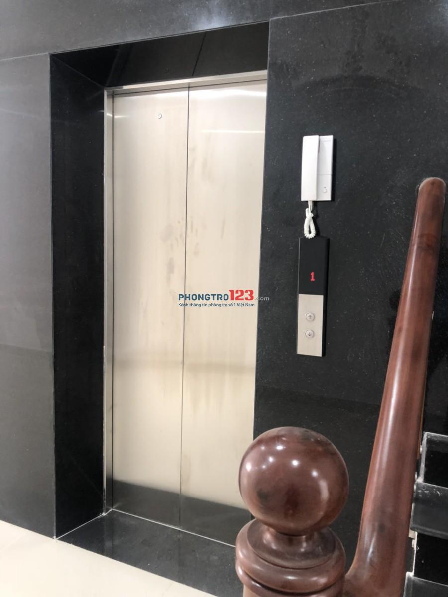 Cho thuê văn phòng mới 100%, mặt tiền, giá cả hợp lý, có thang máy khu CityLand Park Hills