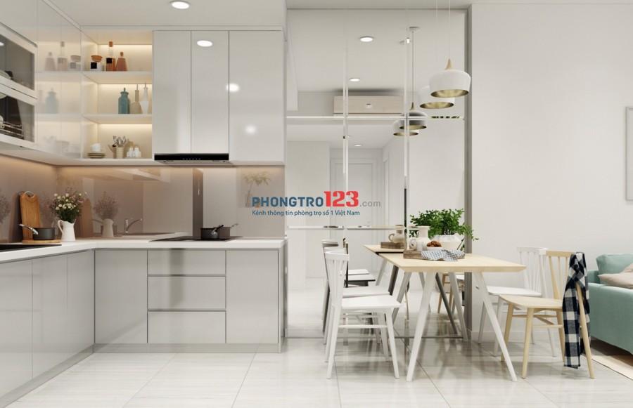 Căn hộ chung cư cao cấp Q7 Sunrise City View