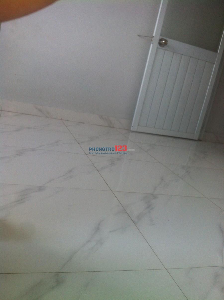 Cho thuê phòng trọ - đường Chuyên Dùng 9 - P.Phú Mỹ - Q7 - TP HCM. giá 1.7 triệu