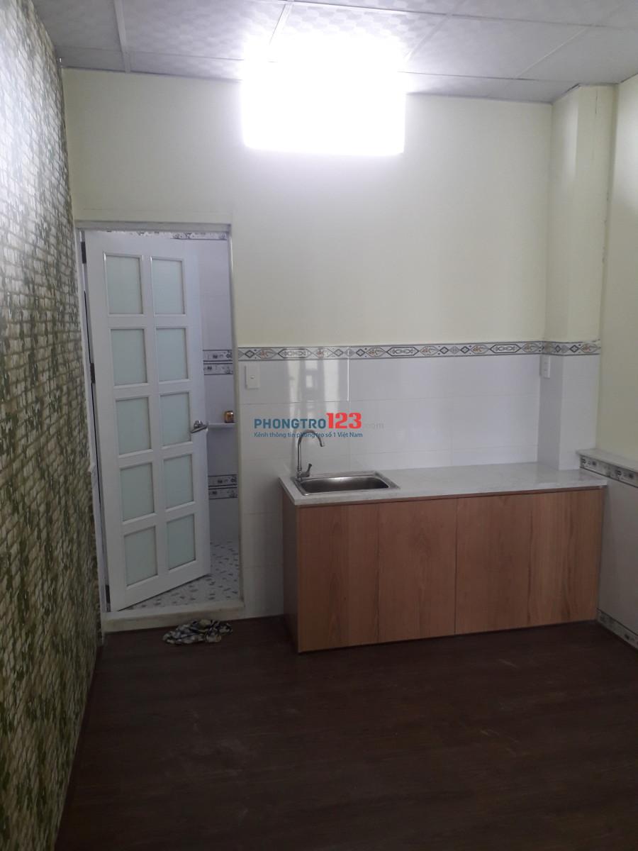 Cho thuê căn hộ mini Penhouse cao cấp