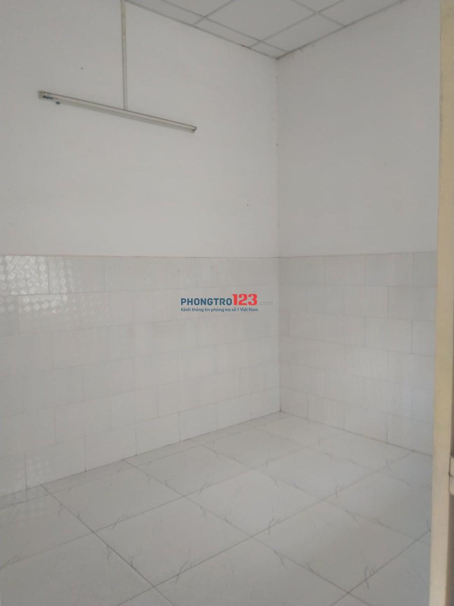 Phòng cho thuê giá rẻ Q.8 khu an ninh