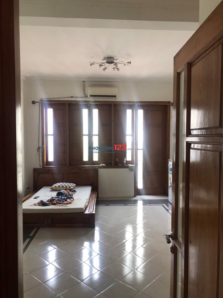 Phòng Trọ Cho Thuê Ngay Thành Thái, Q.10, Full Nội Thất. Giá 5,5tr/Tháng
