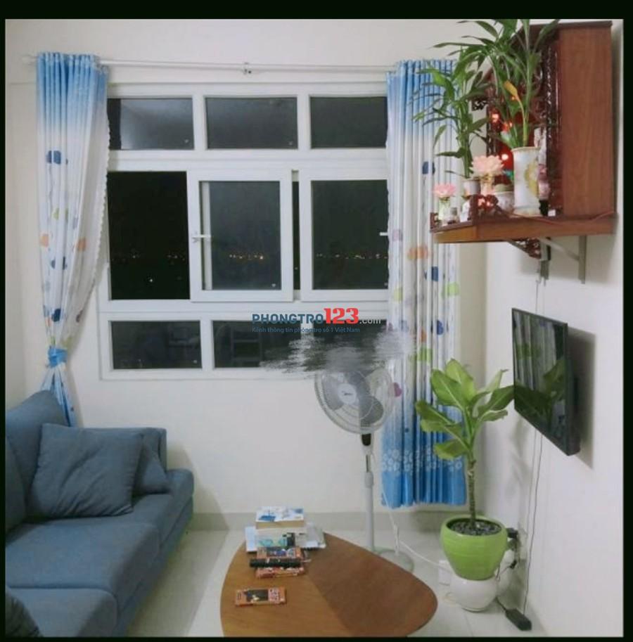 Cho thuê Căn hộ Sunview Town 58m 2PN tại Gò Dưa, Q.Thủ Đức, giá 6,5tr/tháng. LH: Mr Hưng