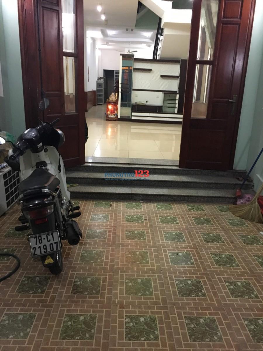 Cho thuê phòng full nội thất tại Đông Hưng Thuận 42, Q.12, giá 3,5tr/tháng. LH Mr Đắc