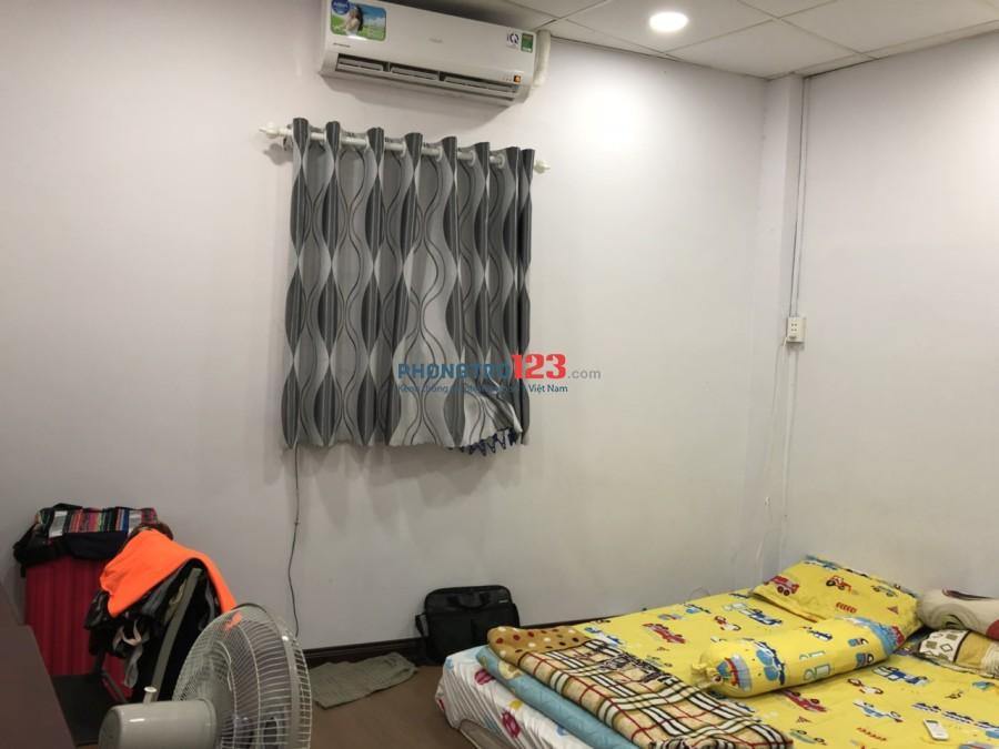 Cho thuê nhà nguyên căn 110m2, 2PN, 8.5tr TL, Nguyễn Kiệm, P.3, Gò Vấp