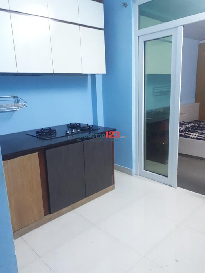 Ghé xem ngay căn hộ DV hiếm có 40m2, (sofa, bếp,..)) vô cùng tiện nghi