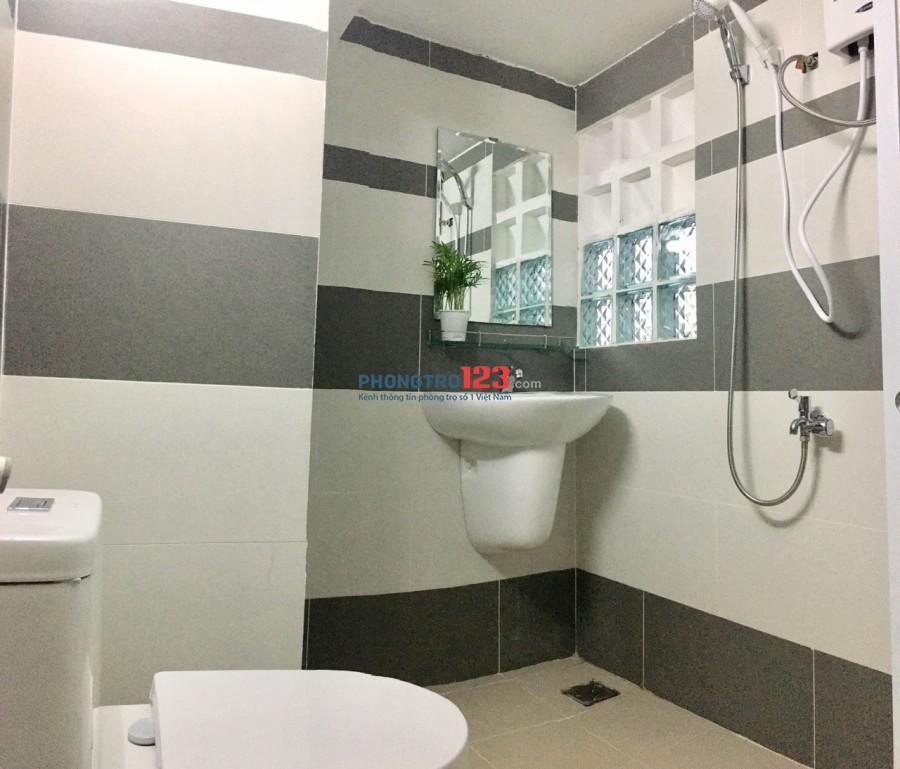 Căn hộ mini khai trương gần Nguyễn Thị Thập, Lotte Mart, Vivo City, Cresent Mall giá hợp lí