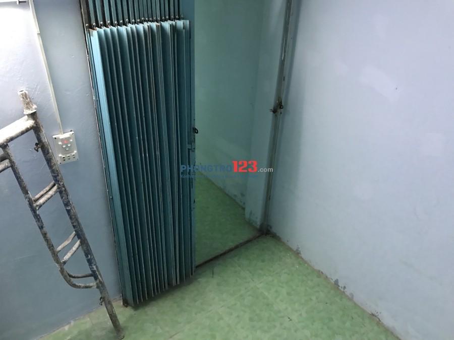 Phòng Trọ Có Gác 17m 2 Giờ Tự Do Không Chung Chủ Gần Đầm Sen