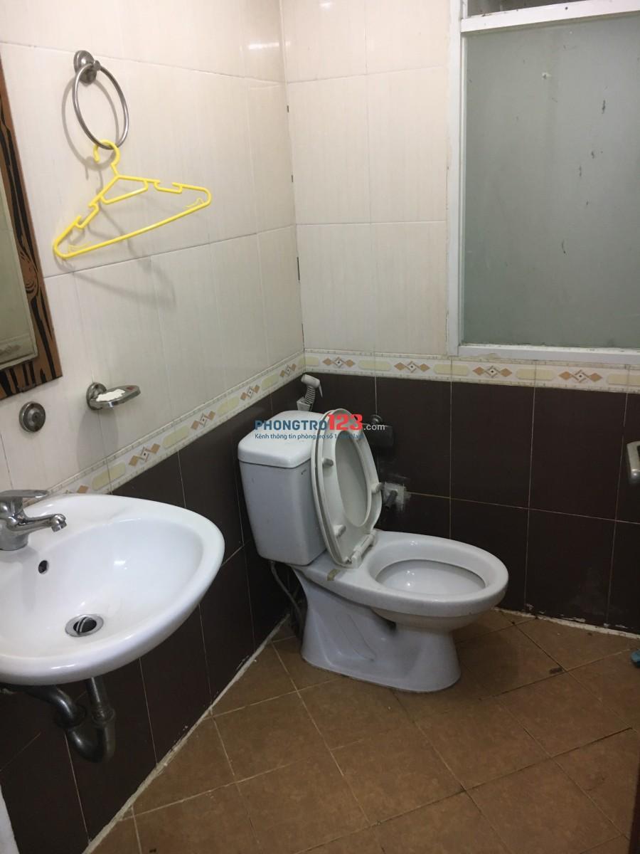 Phòng 3,5tr đầy đủ tiện nghi tại Lý Thường Kiệt, Quận Tân Bình