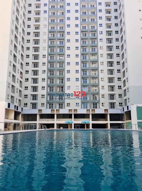 Căn hộ Prosper Plaza Trường Trinh, Tân Bình, Q.12 2pn