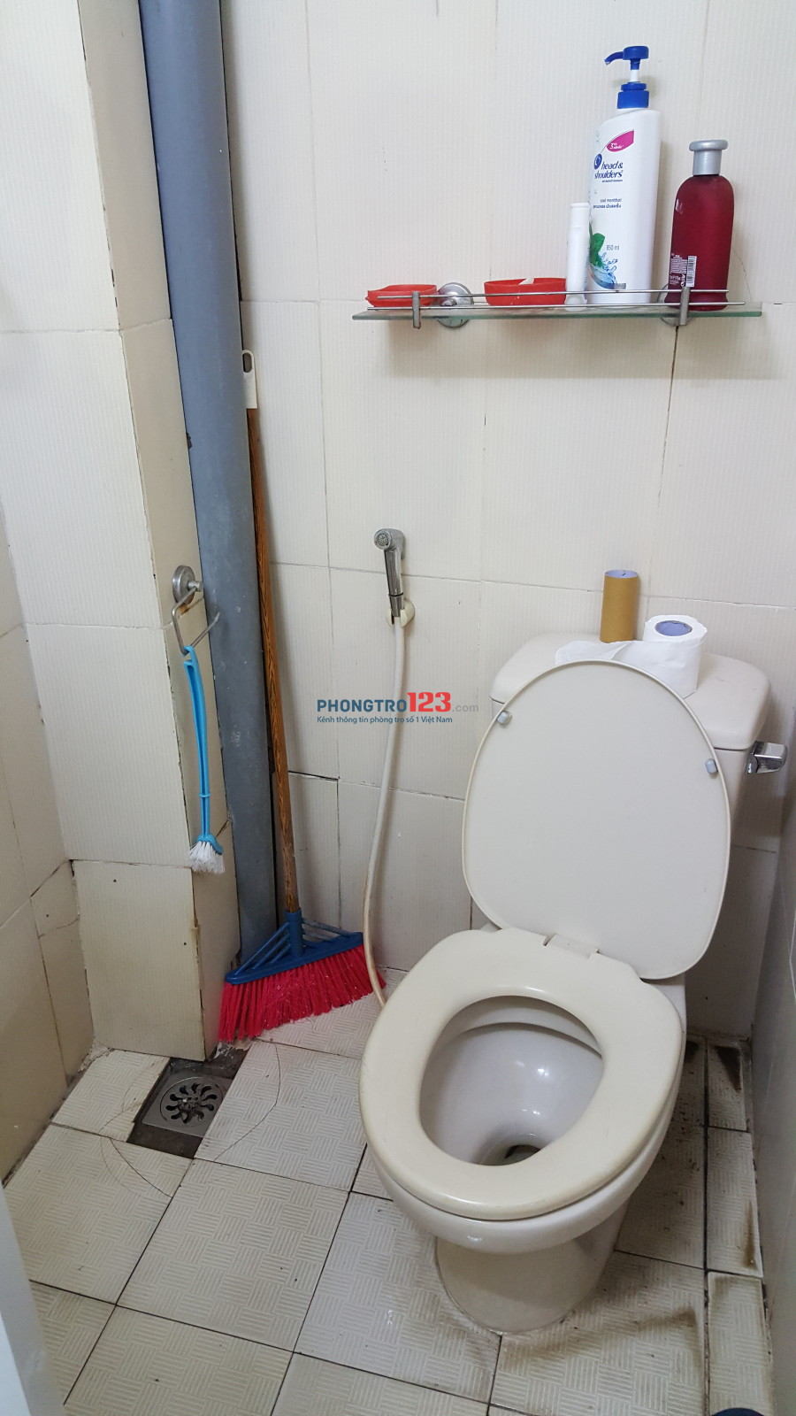 Cho thuê phòng trọ 22m Thành Công-Ba Đình-Hà Nội