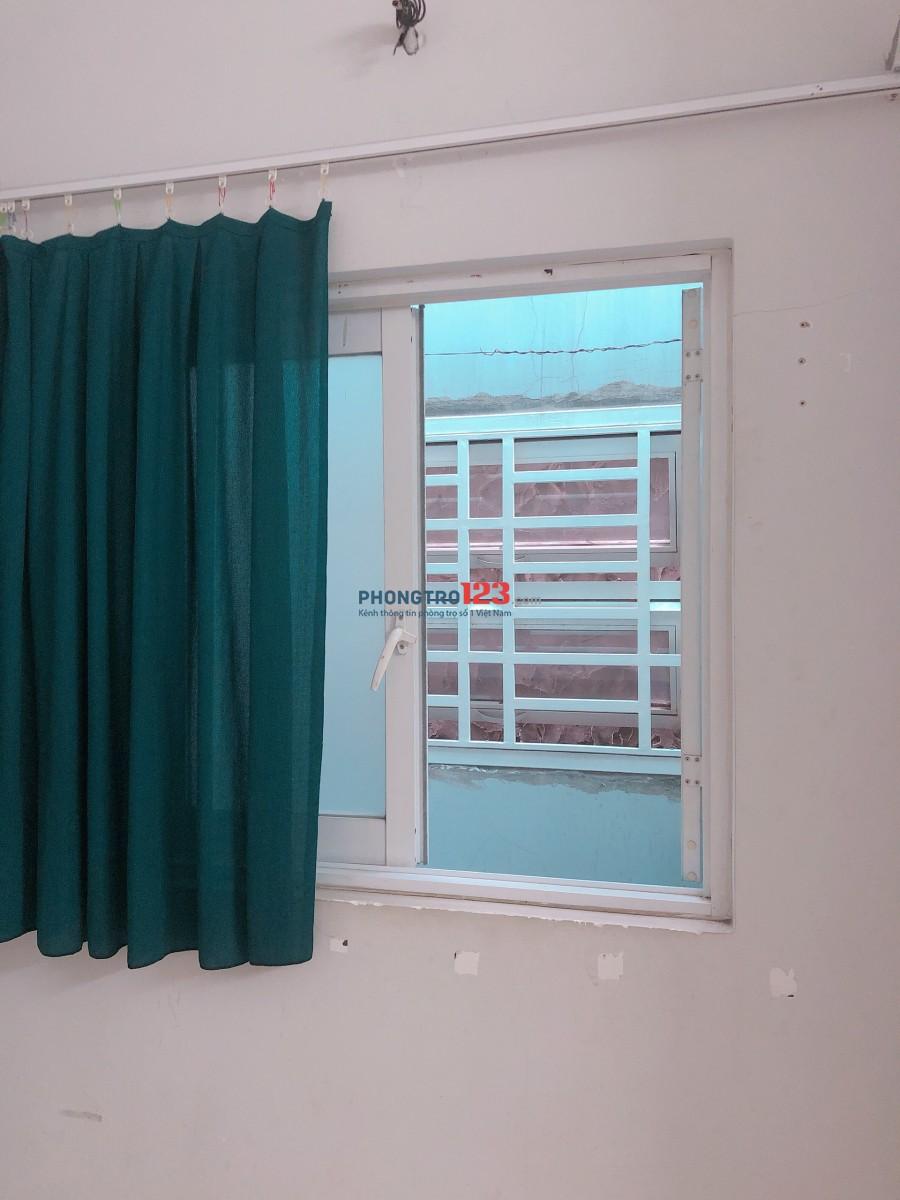 Cho thuê phòng trọ ở đường Trường Chinh, quận Tân Bình