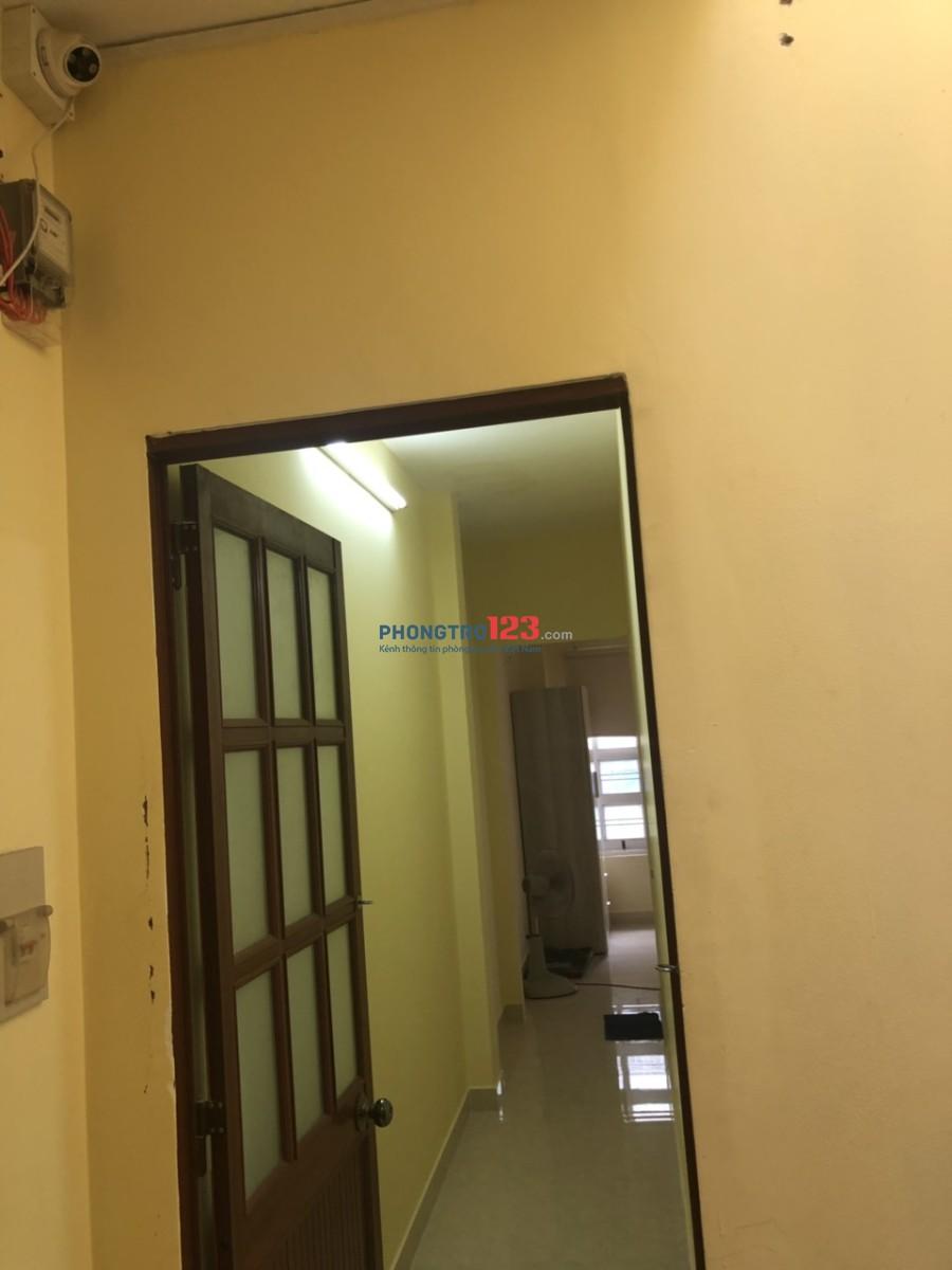 Căn hộ dịch vụ cao cấp khu vực dân trí cao  an ninh yên tĩnh (tặng 1 triệu tiền điện cho khách hàng đặt phòng hôm nay)