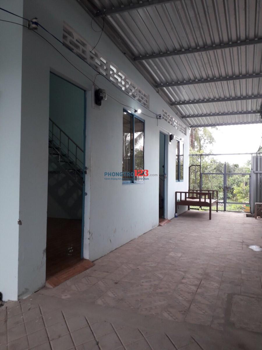 Cho thuê phòng trọ tại P.Mỹ Phú, Tp.Cao Lãnh, Đồng Tháp, L.hệ: Chú Nhượng 0913787280