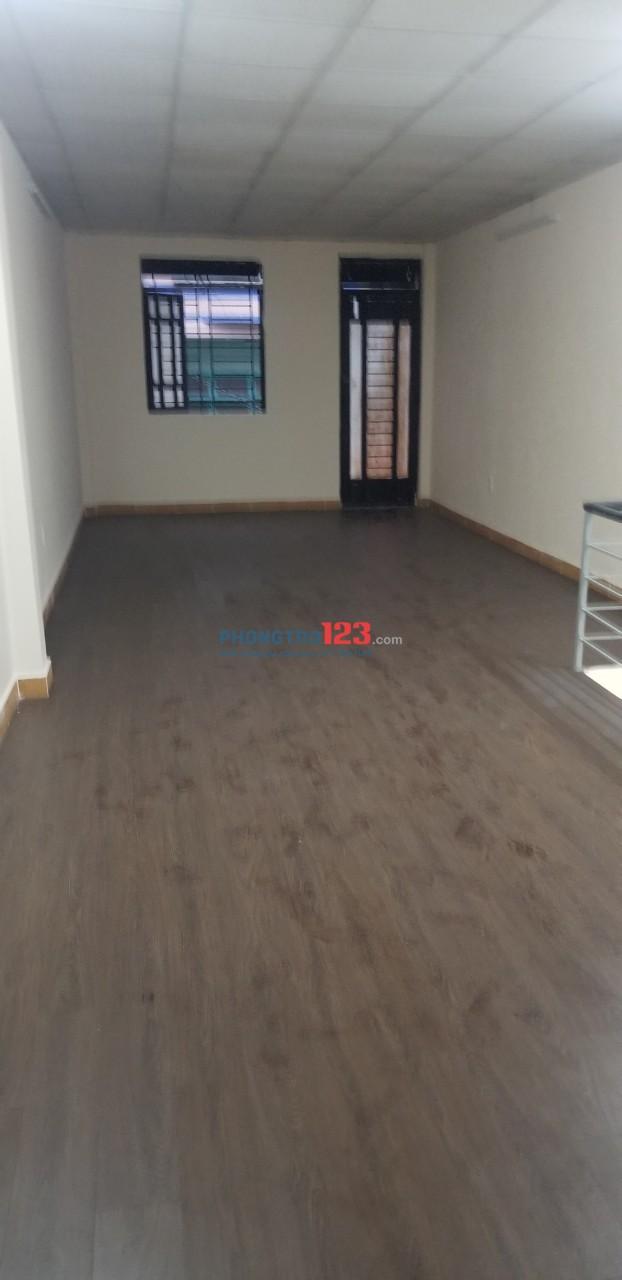 Nhà cho thuê nguyên căn, 1 trệt 1 lầu, 4 x15 m, Ông Ích Khiêm, Q.11