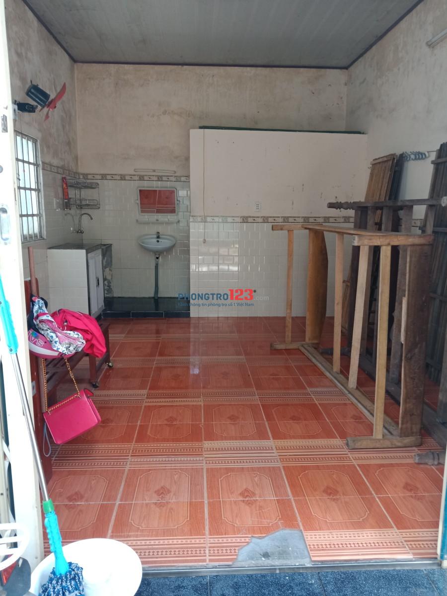 Cho Thuê Phòng Trọ K82 Nguyễn Lương Bằng, Đà Nẵng