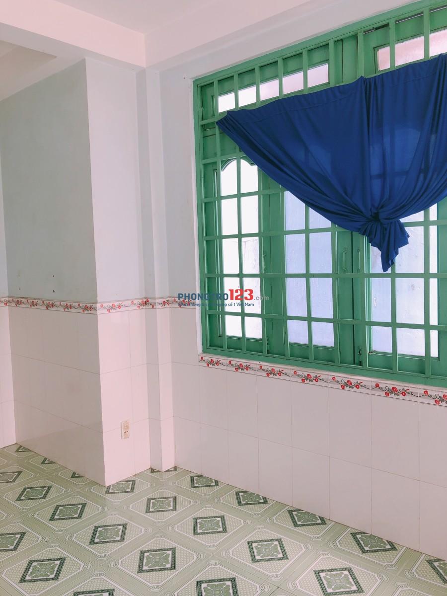 Cho thuê phòng ở có wc riêng tại Hòa Hưng, Q.10, giá 3,5tr/tháng. LH: Mr Bin 0902349041
