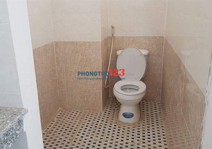 Cho thuê phòng trọ Lê Đình Cần, Bình Tân 30m2, giá 2.3tr