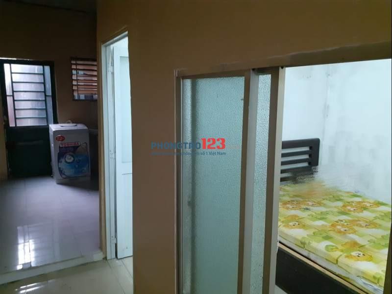 Cho thuê nhà nguyên căn cấp 4 60m2 gần Bến Xe Ngã Tư Ga Q.12. Giá 4tr/tháng, LH: Mr Linh