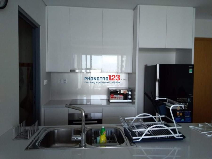 Chính chủ cho thuê căn hộ Đảo Kim Cương 96m2 2pn, Full nội thất, bao Phí Quản Lý Ms Văn