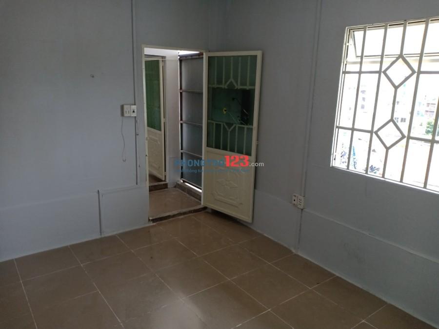 Phòng cho thuê tại Bình Thạnh, ngay cạnh bến xe Miền Đông...