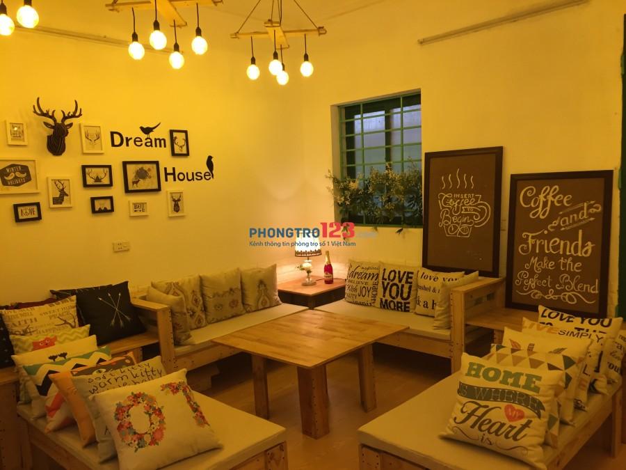 Cho thuê nhà ở, văn phòng hoặc kinh doanh trung tâm TP.Hà Nội