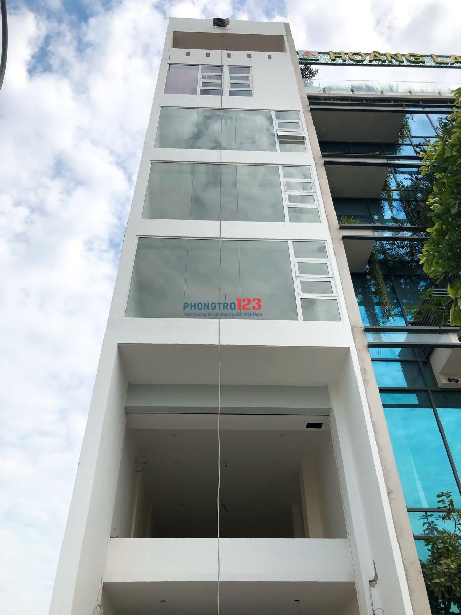 Cho thuê văn phòng tại trung tâm Quận 2, nằm trong dự án Raemian Galaxy City