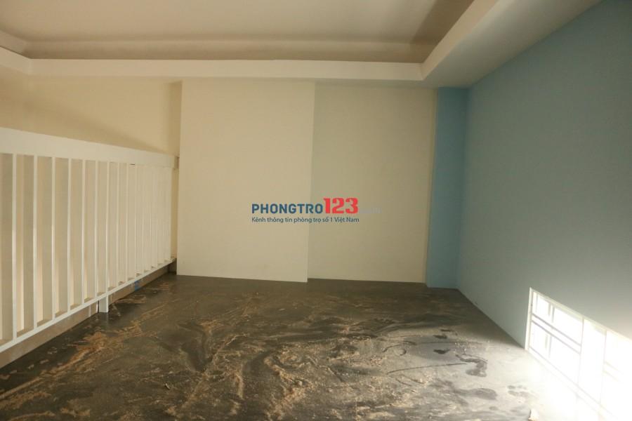 Cho thuê phòng đẹp - mới xây dựng - sạch sẽ