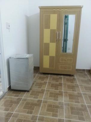 Cho thuê phòng mới xây đủ tiện nghi, có cửa sổ thoáng mát ngay đường Hoàng Hoa, bệnh viện Gia Định