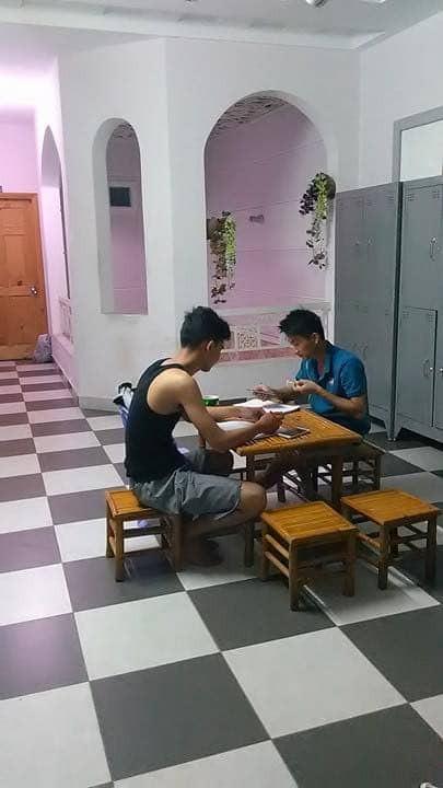 Kí túc xá cho thuê đầy đủ tiện nghi, giá sinh viên, Nguyễn Xí-Bình Thạnh