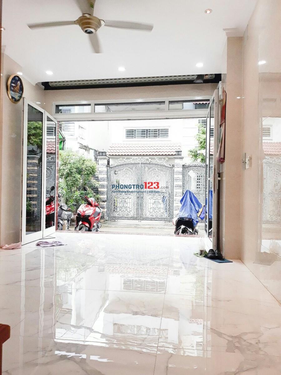 Nhà MT 385B Lê Đại Hành (Đối diện Phú Thọ) - 4x15 2L 4P3W 26.8tr