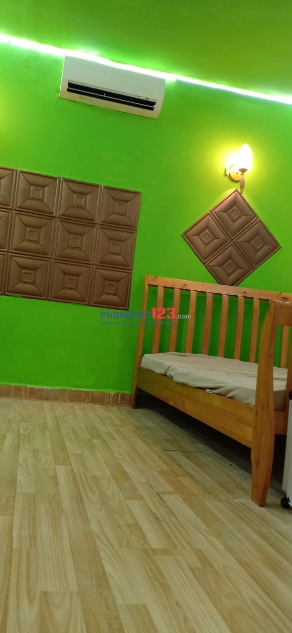 Cho thuê căn hộ ngay sân bay đường Trường Sơn, P.2, Tân Bình, cho thuê nguyên lầu