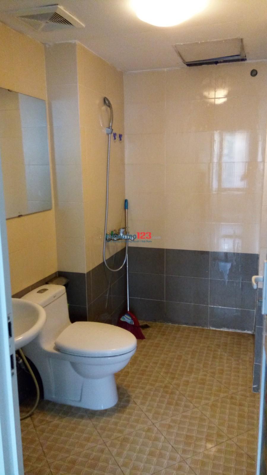Cho thuê căn hộ chung cư tại Đặng Xá, Gia Lâm, Hà Nội