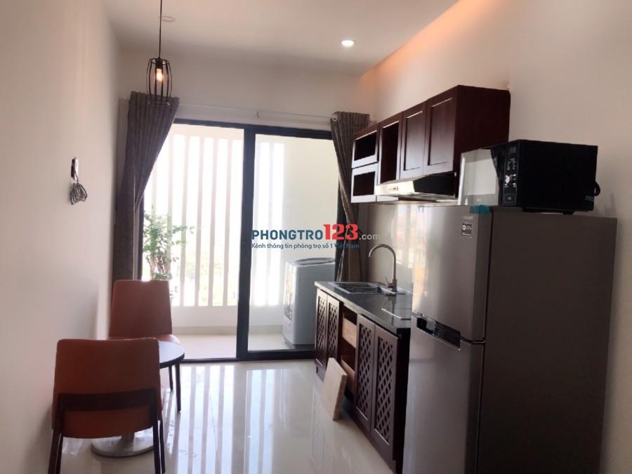 Cho thuê căn hộ giá chỉ từ 7 đến 9 triệu/tháng