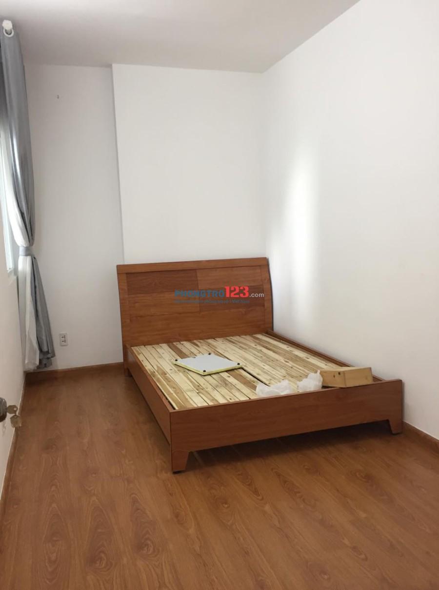 Cho thuê căn hộ chung cư An Phú Đông