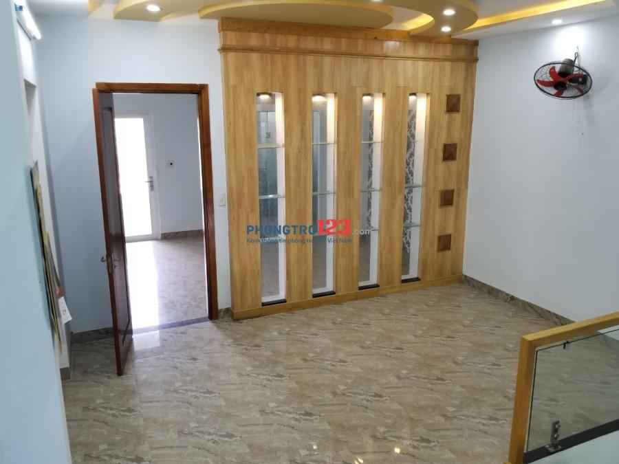 Cho thuê 5 phòng trọ đủ đồ, có vệ sinh trong, gần chợ Hòa Xuân,  Đà Nẵng