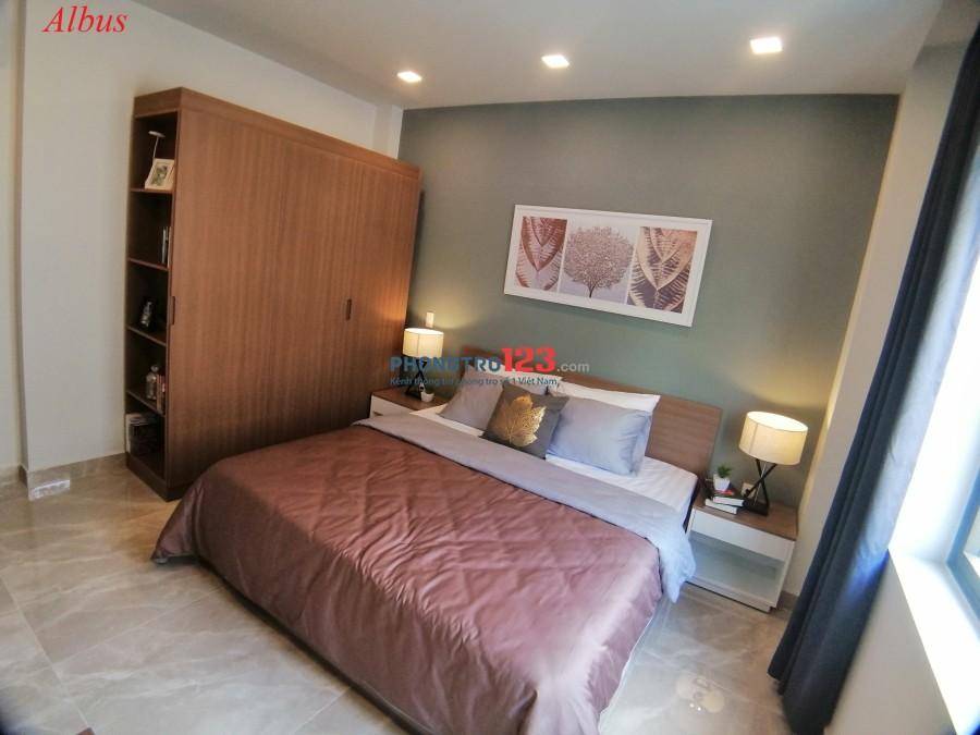 cho thuê căn hộ, chung cư mini, căn hộ mini, căn hộ dịch vụ