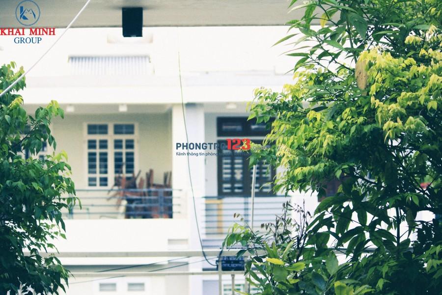 Phòng ĐẸP, có bảo vệ , 41F/25 Đặng Thùy Trâm, Bình Thạnh