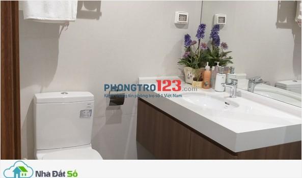 Cần cho thuê căn hộ The Park Residence, giá 7.5 triệu/tháng