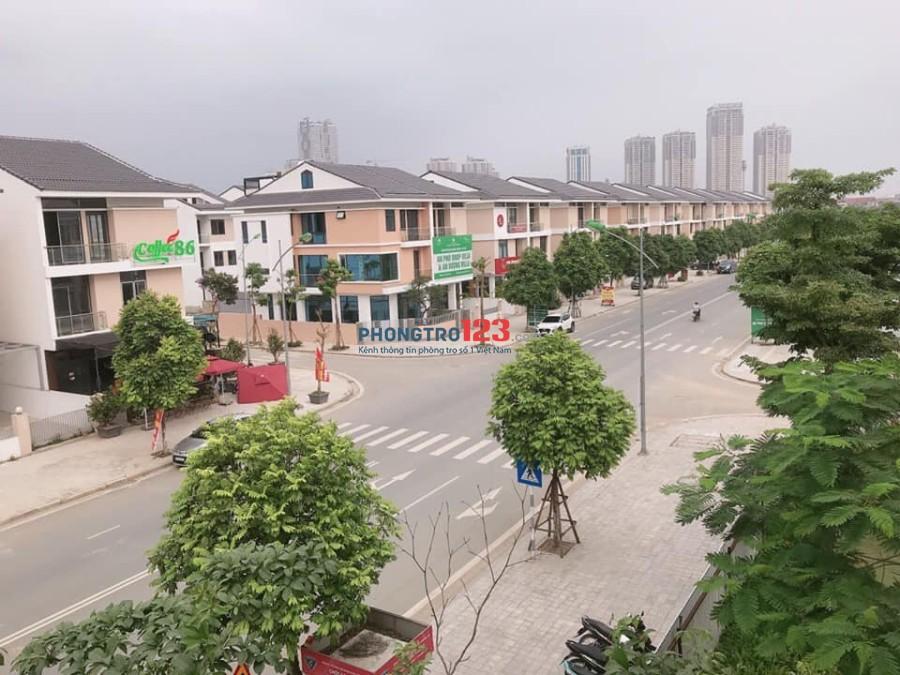 Cho thuê nhà mặt phố đường 27 mét tại phường Dương Nội, Hà Đông
