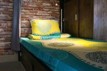 Nhượng lại giường KTX cao cấp Quận 10