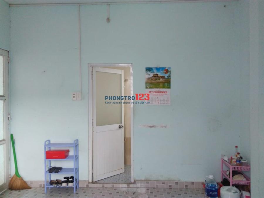 Tìm bạn ở ghép Nguyễn Văn Đậu, Q.Bình Thạnh - Chi phí khoảng 1tr4-1tr5/người