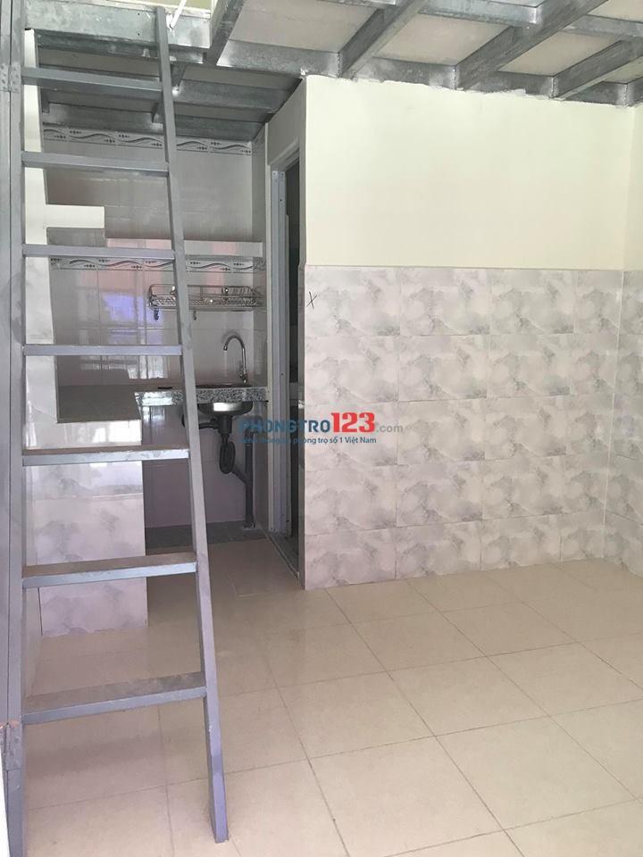 Phòng Trọ Giá Rẻ Có Gác gần ĐH Tôn Đức Thắng Quận 7, Nhà Bè