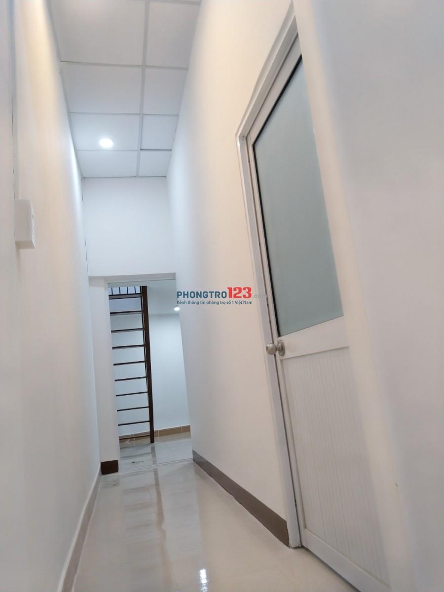 Chính chủ cho thuê nhà nguyên căn 60m2 tại 199/41B Lê Quang Định, P.7, Bình Thạnh