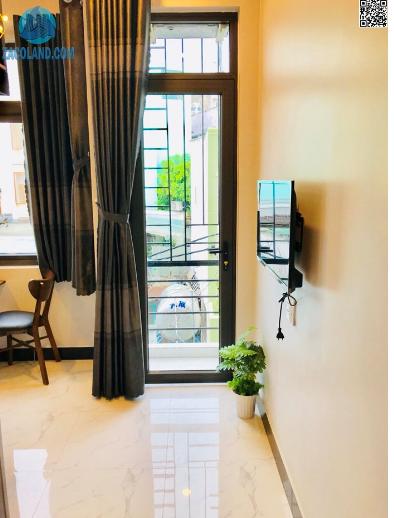 Căn hộ 1PN 25m2, nội thất đầy đủ tiện nghi sang trọng Phan Xích Long, Q.Phú Nhuận