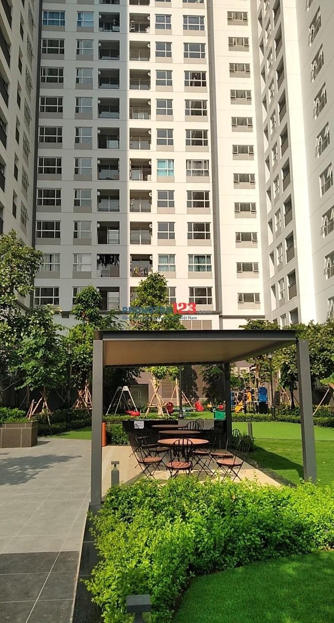 Chính chủ cho thuê căn hộ cao cấp Sunrise Riversside 3PN full nội thất cao cấp