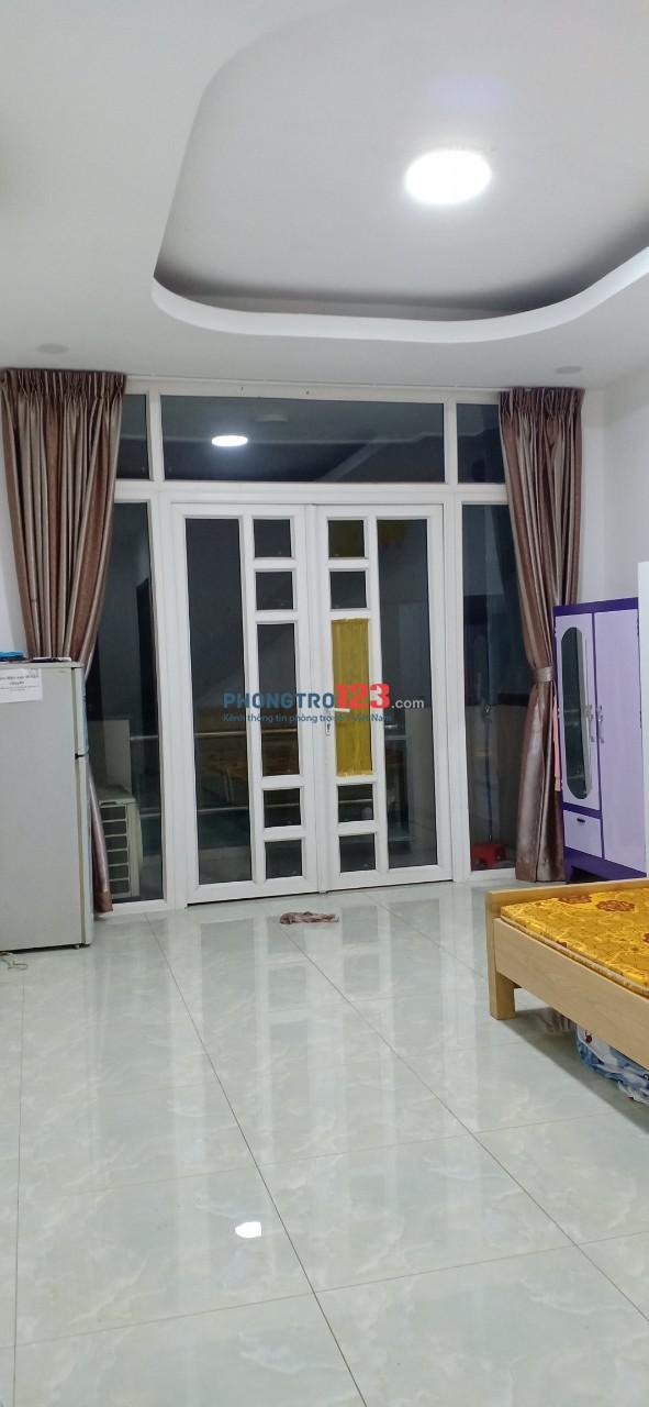 Cho thuê căn hộ cao cấp đường Bà Lê Chân, Phường Tân Định, Quận 1, Ngay chợ Tân Định, Hai Bà Trưng, Trần Quang Khải