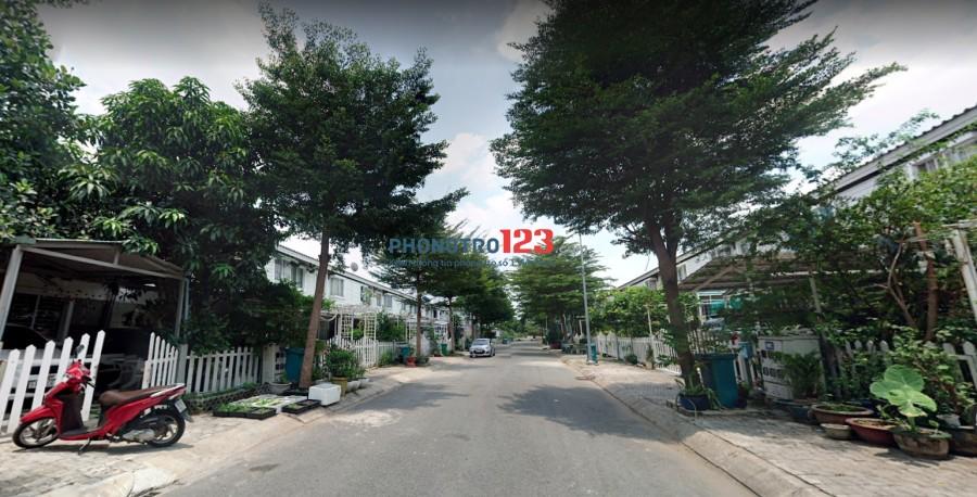 Cần cho thuê nhà phố Ehome 4 Vĩnh Phú, Thuận An. 80m2, 2Pn, nhà hướng Đông. Xem nhà 0903.766.367