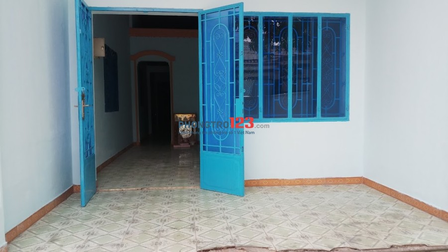 Chính chủ cho thuê nhà làm kho hoặc văn phòng tại trung tâm TP.Biên Hòa, Đồng Nai, giá 10tr